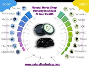 Shilajit Near Me | Authentic Himalayan Shilajit UK