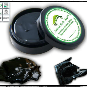 Shilajit Himalayan By Natural herbs Shop |Humic Acid | Fulvic Acid | UK Quality Tested ,Shipped Direct From Himalayas (10 Grams)