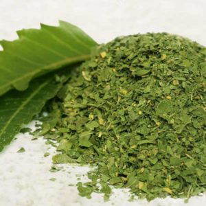 Organic Neem Leaves Fine  Neem Powder – 100% Natural – 100 gm – مسحوق النيم العضوي الناعم