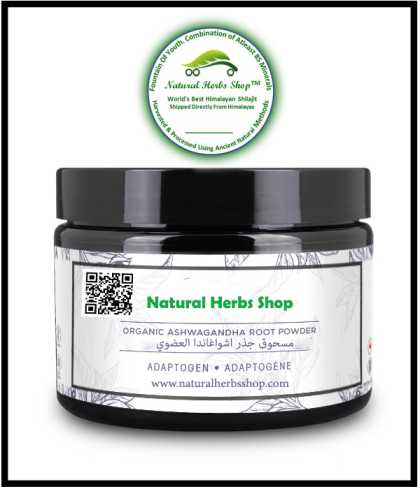 Ashwagnada natural herbs shop